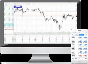Trading en ligne MAC/ MOBILE