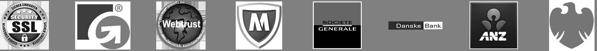 securité et récompenses logo