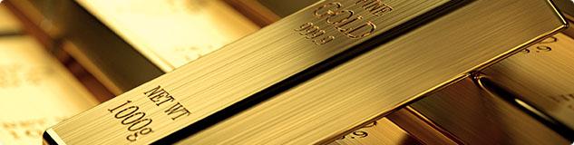 Trading l'Or en ligne