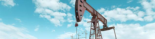 trader pétrole